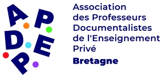 Logo de l'APDEP Bretagne